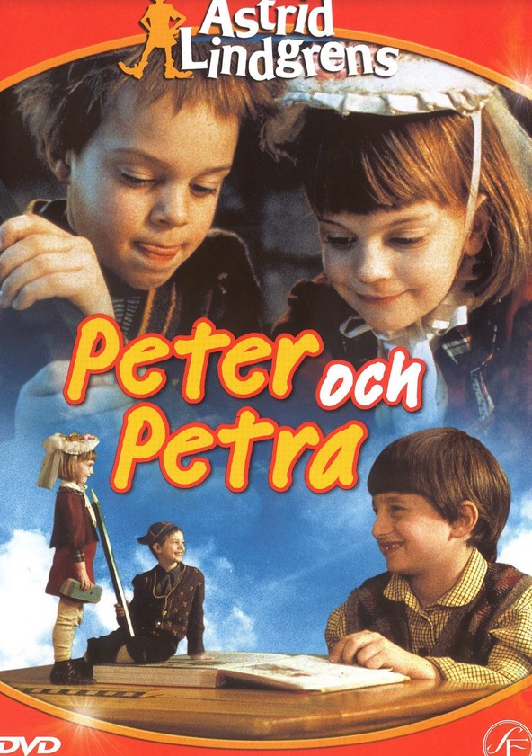 Peter and Petra poster