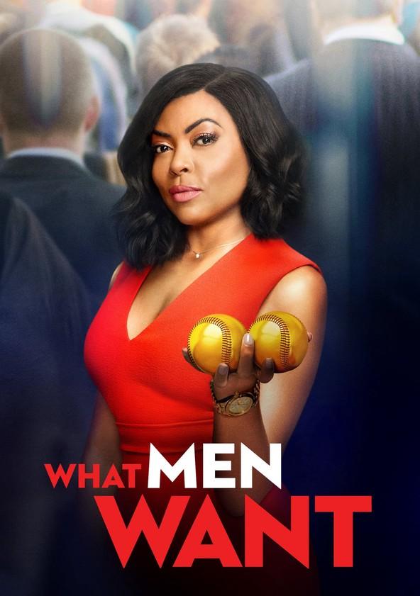 Czego pragną mężczyźni poster