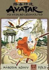 Második könyv: Föld