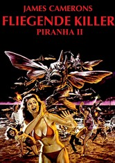 Piranha II - Fliegende Killer