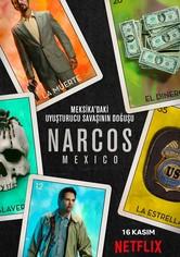 Narcos: Meksika