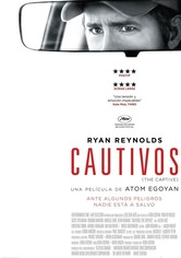 Cautivos (The Captive)