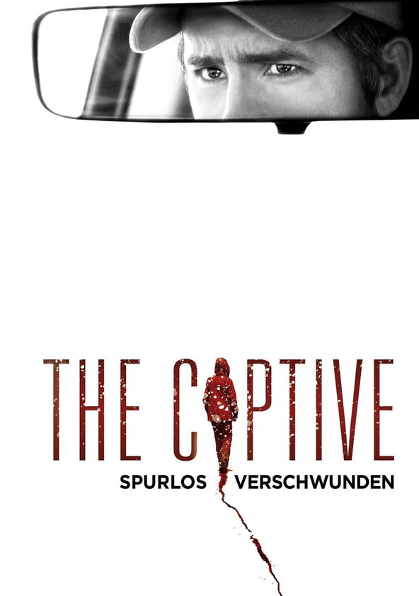 The Captive - Spurlos verschwunden