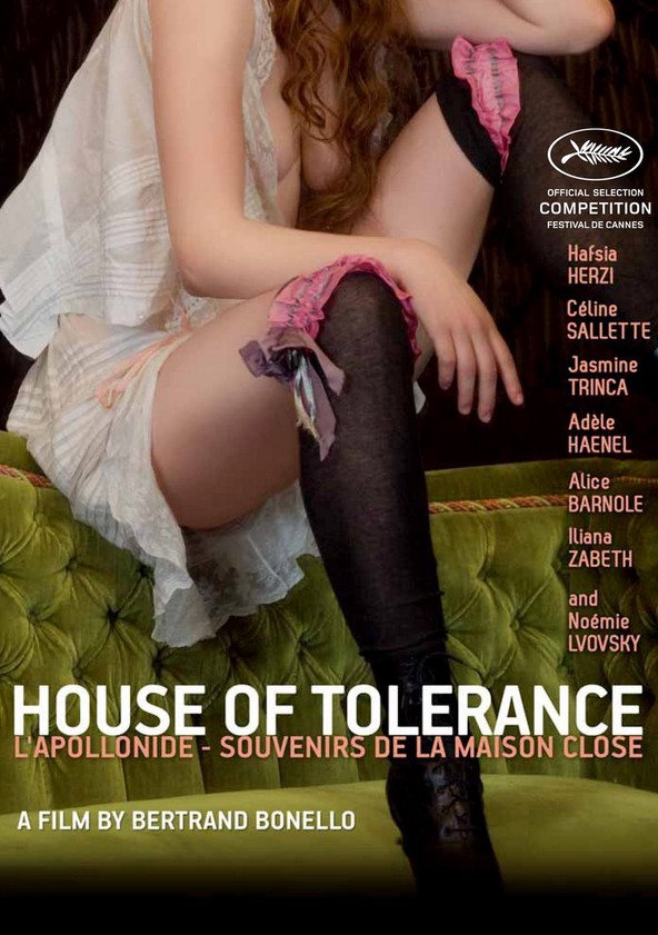 watch movie house of tolerance online free