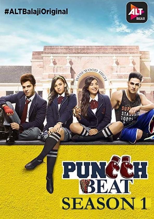 Puncch Beat Season 1 – Complete