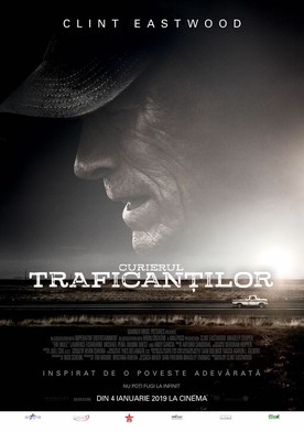 Curierul traficanților