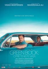 Cartea Verde: O prietenie pe viață