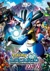 Pokemon 8: Lucario und das Geheimnis von Mew