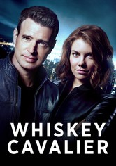 Mr. Whiskey