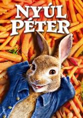 Nyúl Péter