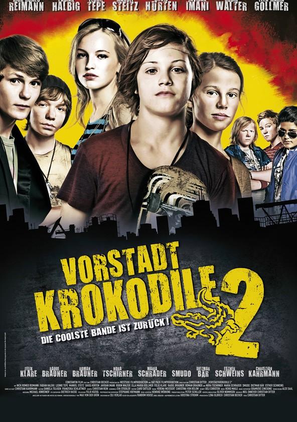 Vorstadtkrokodile 2 Stream Kinox