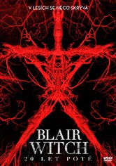 Blair Witch: 20 let poté