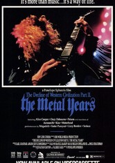 The Decline of Western Civilization Part II: The Metal Years