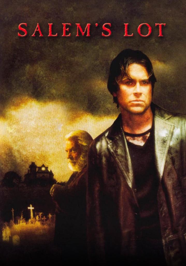 Stephen King: Salem's Lot