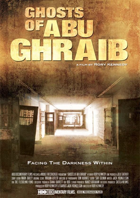 Ghosts of Abu Ghraib poster