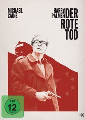 The Palmer Files - Der rote Tod