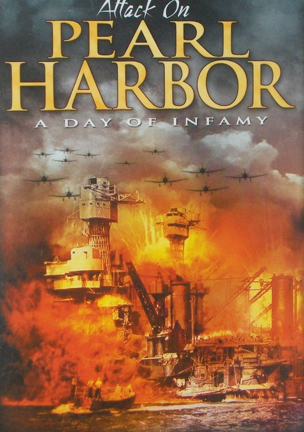 """an account of events leading up to the pearl harbor attack in day of infamy Pearl harbor attack: pearl harbor attack  united states up to the day of the pearl harbor attack  it """"a day which will live in infamy"""" and asked."""