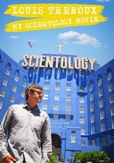 Theroux ja skientologia