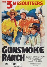 Gunsmoke Ranch
