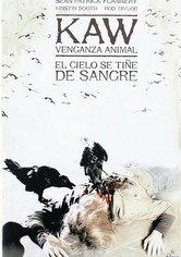 Kaw: Venganza animal