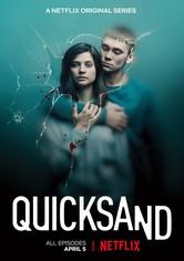 Quicksand - Rien de plus grand