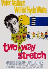 Two Way Stretch
