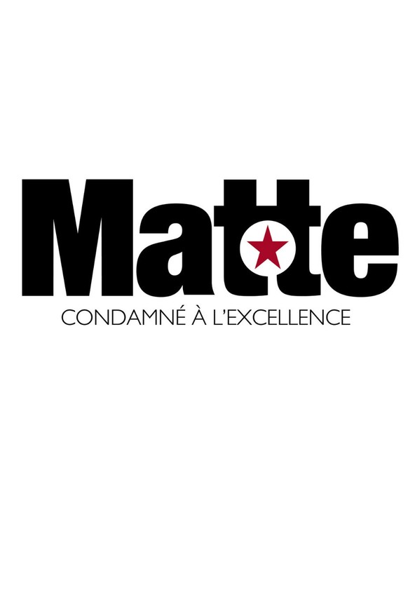 martin matte condamné excellence streaming