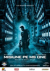 Misiune pe MS One