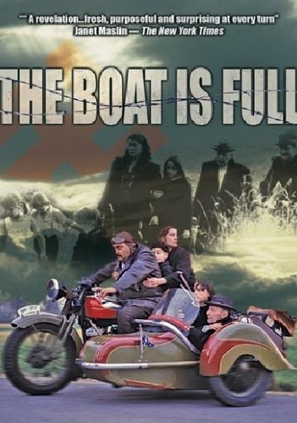 The Boat Is Full
