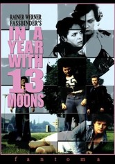 In einem Jahr mit 13 Monden