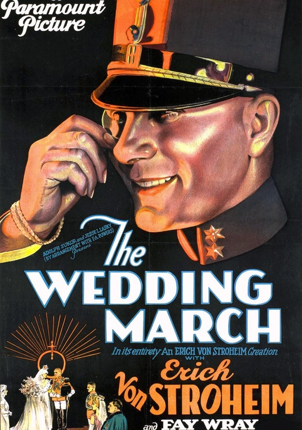 The Wedding March