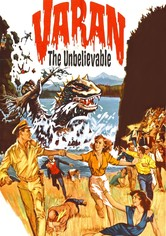 Varan the Unbelievable