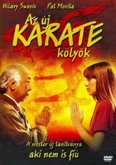Az új karate kölyök