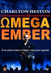 Az Omega ember