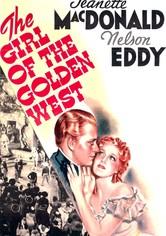 Im goldenen Westen