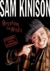 Sam Kinison: Breaking the Rules