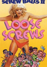 Loose Screws