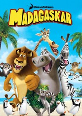 Madagaskar