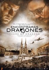 Encontrarás dragones