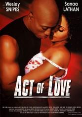 Acte d'amour