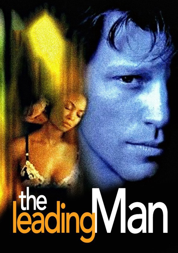 The Leading Man poster