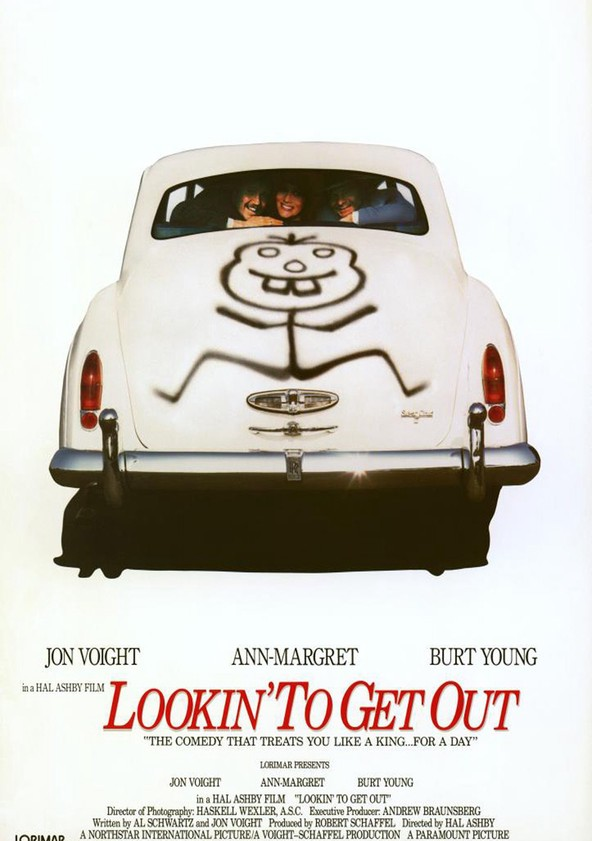Lookin' to Get Out