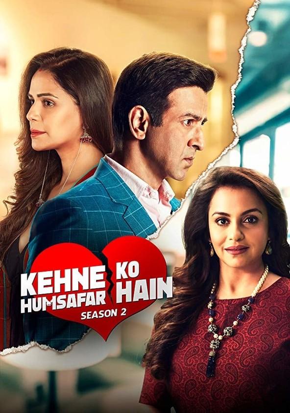 Kehne Ko Humsafar Hain Season 1 - episodes streaming online