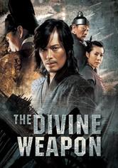 A mennyek fegyvere