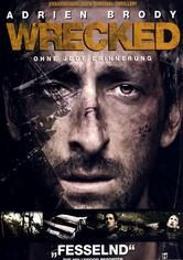 Wrecked – Ohne jede Erinnerung