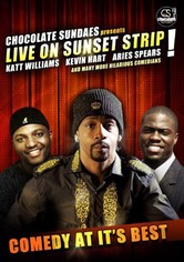 Chocolate Sundaes Comedy Show: Live On Sunset Strip!