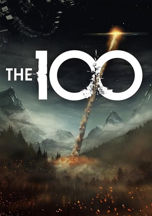 Les 100 poster