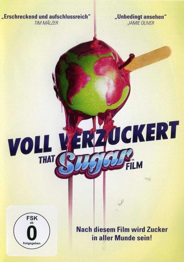 Voll verzuckert - That Sugar Film poster