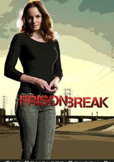 Prison Break Saison 2