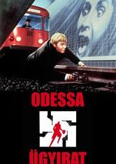 Az Odessa ügyirat